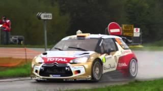 Rallye de France Alsace 2013 18-20