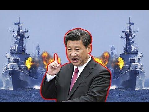 Đã quá muộn Cả thế giới bàng hoàng vì Lời nói dối xuyên suốt 1 thập kỷ của Trung Quốc