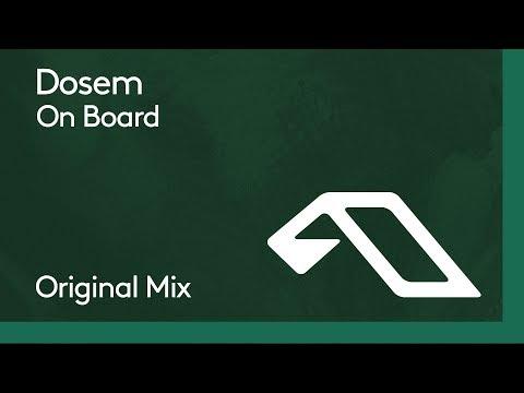 Dosem - On Board