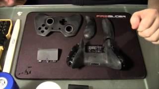 #1 XboxONE Controller neu lackieren