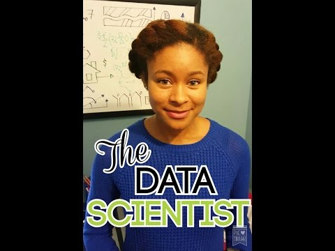 The Science Ambassador Scholarship: Data Science