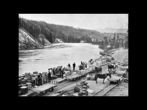 History Hunting in Whitehorse, Yukon