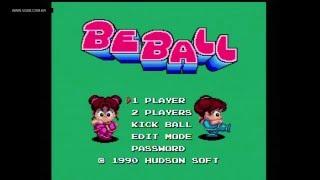 Chew-Man-Fu (Be Ball) - Turbografx-16 / PC Engine - VGDB