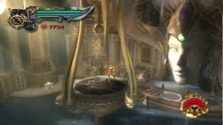 God of War II -Ep 15- ¡Liberad al Kraken!