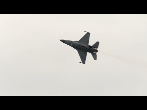 U.S., South Korea stage joint air exercises