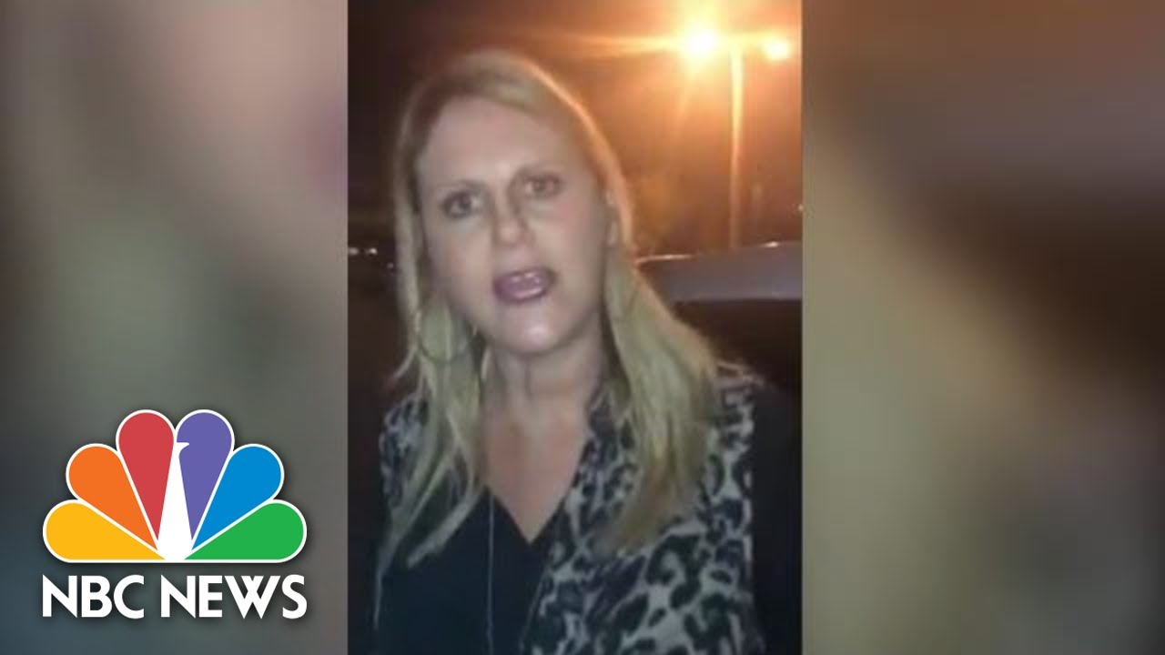 White Woman Caught on Tape Calling 2 Black Women the N-Word Says She's Not Racist, But She'd Do It Again