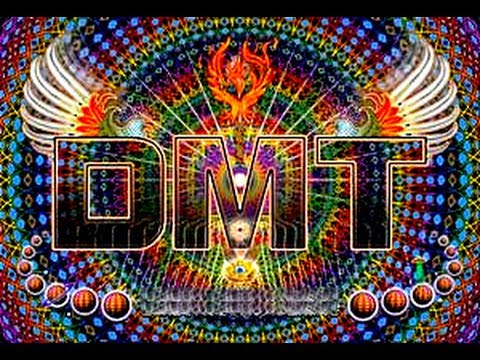 DMT by ♫ Anxioüs ♫ a Progressive Mix (Best of Neelix) with awesome visual effects !