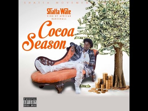 Shatta Wale - Cocoa Season (Audio Slide)