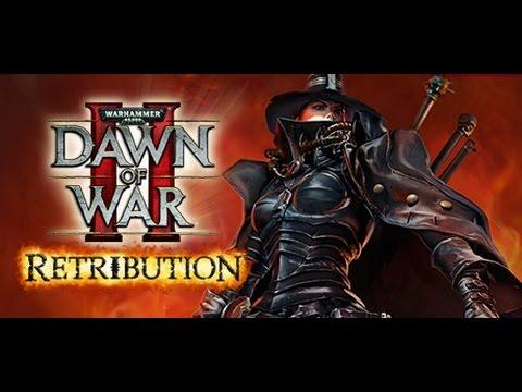 DoW Retribution- JayZeeGamer Broadcasts