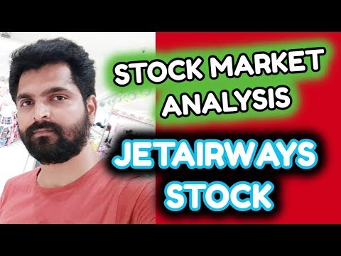 Jet Airways Stock | Share Market Updates | Tamil Share