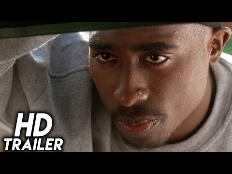 Poetic Justice (1993) ORIGINAL TRAILER [HD 1080p]