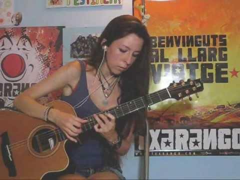 Gemma Pérez Ortega