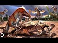 Utahraptor - The Raptor That Could KILL A T.Rex!