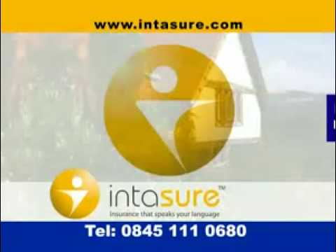 Second Home Insurance From Intasure