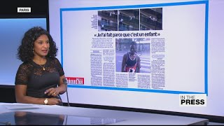 From illegal immigrant to hero: Malian 'Spiderman' hailed for rescuing child