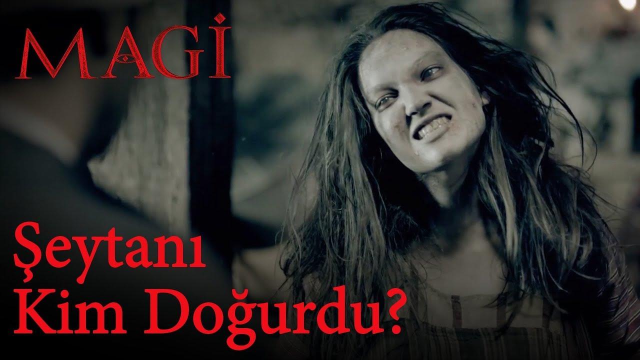Download Magi   Şeytanı Kim Doğurdu? (Korku Filmi)
