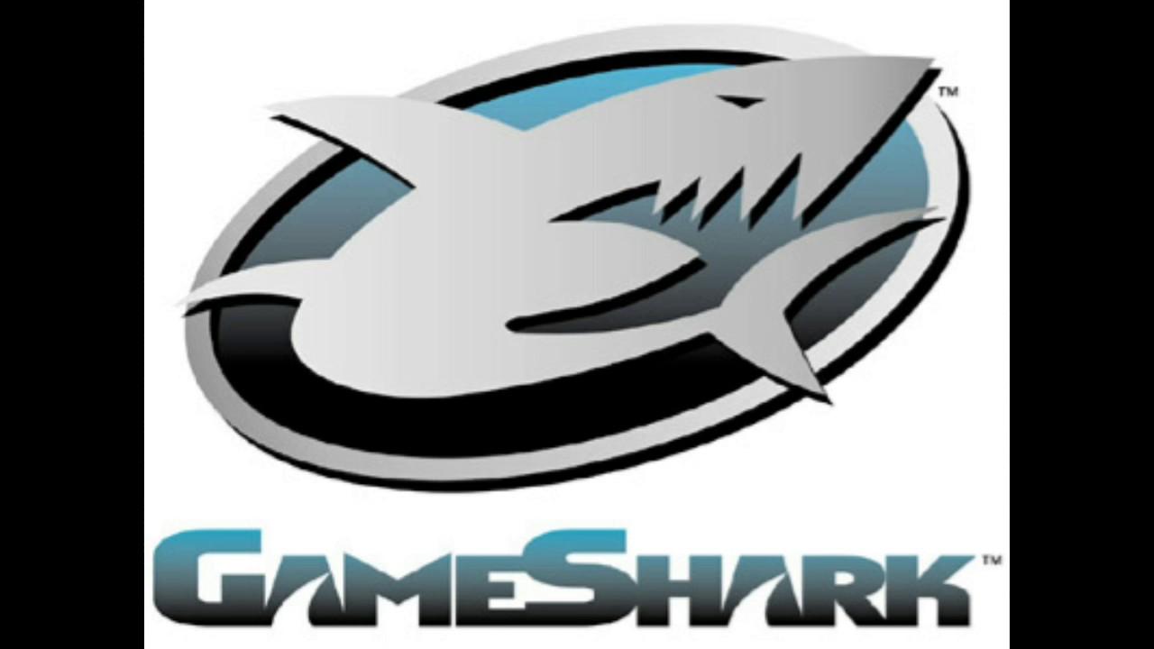 GameShark/Action Repla...