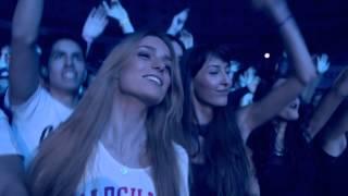 Pedro Cazanova feat Luke Derrick - I am free - Video Oficial