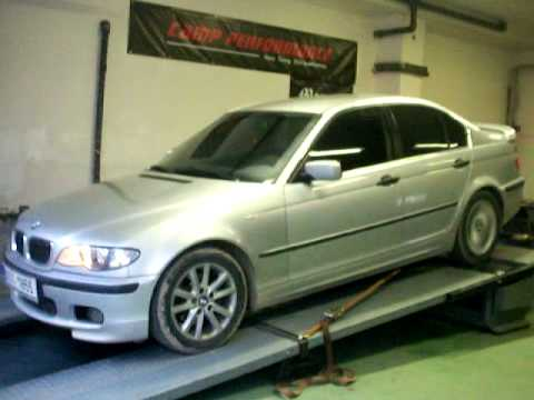 bmw e46 320d chiptuning dyno pull in camp performance youtube. Black Bedroom Furniture Sets. Home Design Ideas