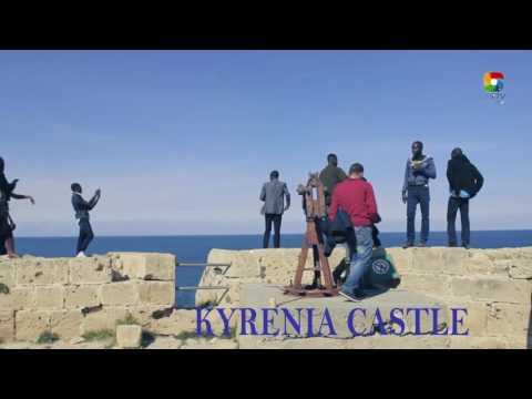 CIU KYRENIA TOUR 2017