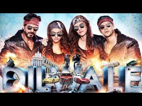 """Cara Download Film Hindi """"Dilwale (2015)"""" Full Movie Dubbing Indonesia.TERMUDAH & TERCEPAT!!!"""
