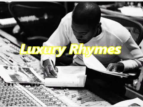 Luxury rhymes
