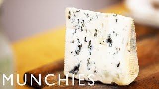 How To Make Blue Cheese Ice Cream