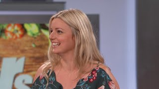 Drs. Friday News Feed; Don't Put That down There!; Food Network Star: Damaris Phillips