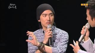 130607 SALTNPAPER (솔튼페이퍼) - Interview