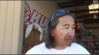 My Kayak Coach  8 - Making Great Ocean Kayaks Part 1