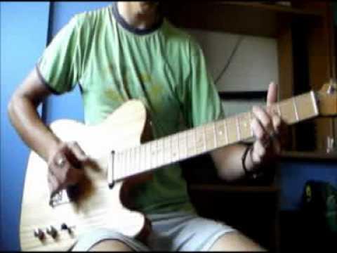 Jim Reed Telecaster Guitar Demo