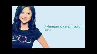 Selena Gomez - My Dilemma (Türkçe Çeviri)