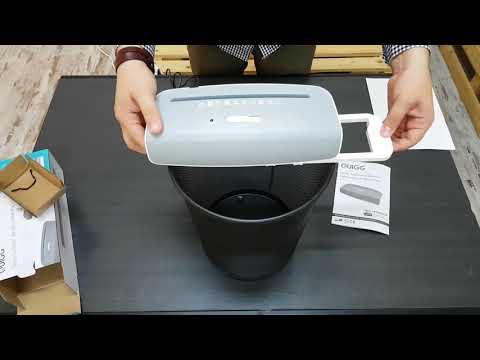 Aldi Kühlschrank Quigg Test : Quigg aktenvernichters im vergleichstest expertentesten