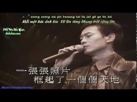 [DNC][Vietsub Kara] Chưa Từng Từ Bỏ 從不放棄 - Trịnh Thiếu Thu 鄭少秋 (OST Thiên Địa Nam Nhi)