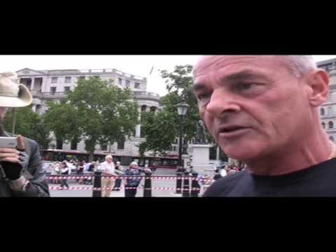 Unaired ITV  Interview with Bill Maloney On Pedophiles In The British Establishment.