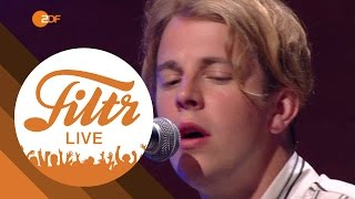 Tom Odell - Wrong Crowd (Live @ ZDF aspekte)