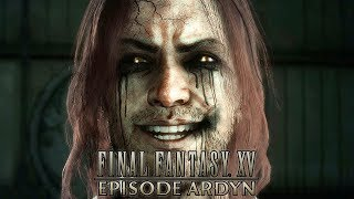 FINAL FANTASY XV: EPISODE ARDYN Xbox One — buy online and