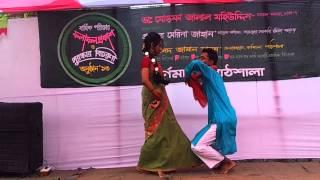 Barnamala Pathshala-Annual result.2013