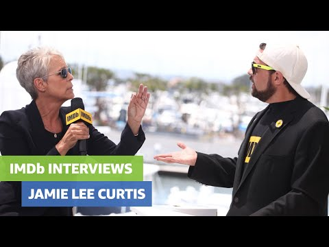 Jame Lee Curtis Candid  About Cultural Relevance of 'Halloween'