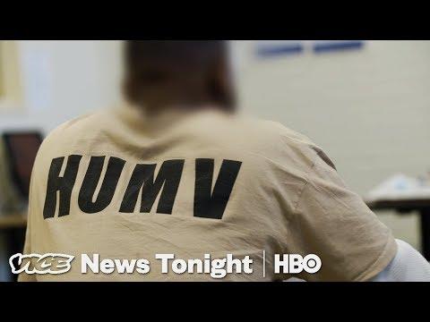 Vets In Prison & NRA Strikes Back: VICE News Tonight Full Episode (HBO)