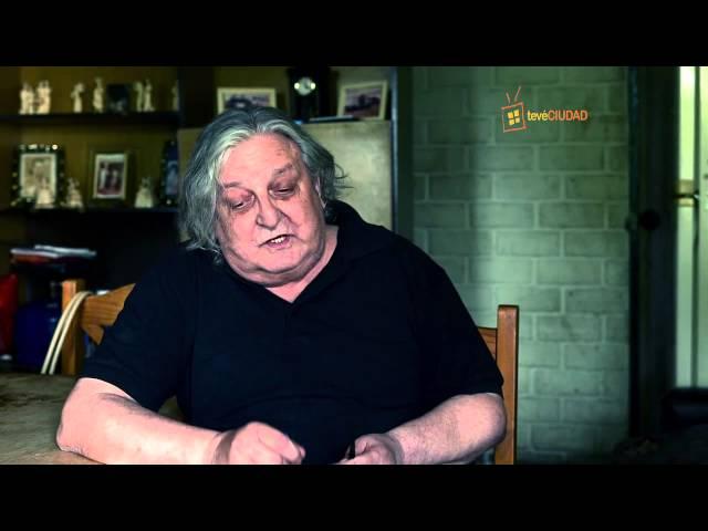 Entornos. Santiago Vázquez (Programa completo)