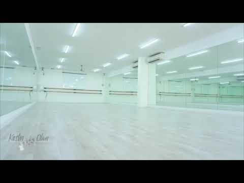 Arts Consultancy: Past Project Dance Studio