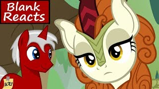 """[Blind Commentary] """"Sounds of Silence"""" - My Little Pony: FiM Season 8 Ep 23"""