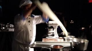 Institute Of Culinary Arts (omaha, Ne) - Focaccia Di Recco