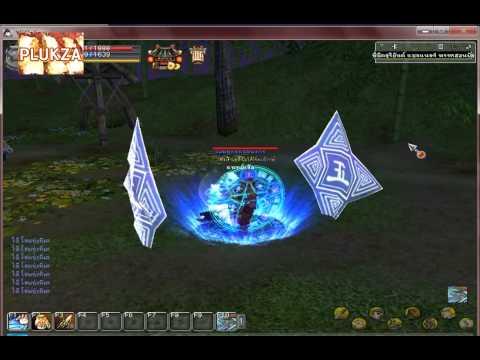 [ YulGang ] Skill LV.80 Healer (โยวกัง สกิลหมอ เลเวล 80)