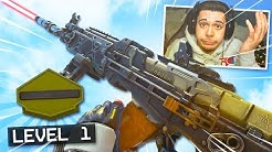 I'm a DEFAULT PLAYER in BLACK OPS 4.. (COD BO4)