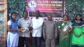Bharathiyar 132nd Birth Day Celebration (Purachikavi Cum Thesiyakavi)