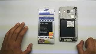 Batería Samsung J7 Donde Comprar, Cual Comprar Como Usar la Batería J7 Cambiar Batería Samsung J7