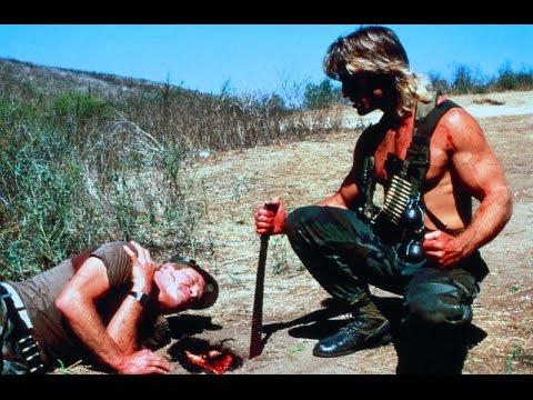 Presa Mortal 1987. Pelicula completa en español latino