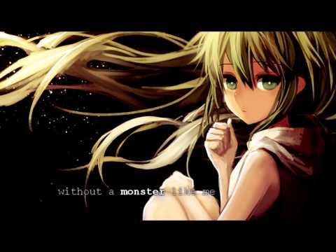 【miery】--monster-like-me